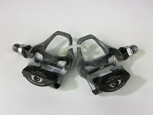 SHIMANO PEDALS PD-6700 CLIPLESS Pedal ULTEGRA CYCLING ROAD Bike BICYCLE Used
