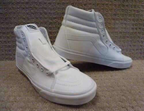 Sk8 hi Men Bianco Shoes Vans tqP8Aq