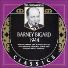 1944 by Barney Bigard (CD, Classic Records)