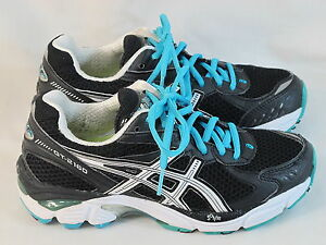 ASICS-Gel-GT-2160-Running-Shoes-Women-s-Size-5-US-Excellent-Plus-Condition
