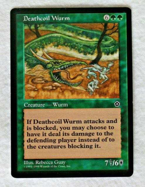 4x Plated Wurm Portal Second Age