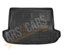 Quilt Thick Boot Cover Guard Liner Protector Pet For Kia Sportage 2010-2016