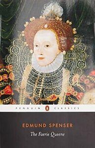 The Faerie Queene (Penguin Classics) by Edmund Spenser Paperback Book The Fast 9780140422078 | eBay
