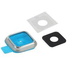 Kamera Linse Camera Lens Frame Glas Rahmen für Samsung Galaxy S5 I9600 G900 f