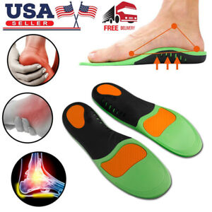 Orthotic-Insoles-Support-Flat-Feet-Foot-Inserts-Gel-For-Plantar-Fasciitis-Arch