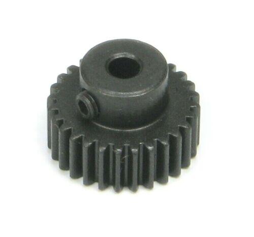 Part #4728 48P /& Set Screw Traxxas 28T Pinion Gear