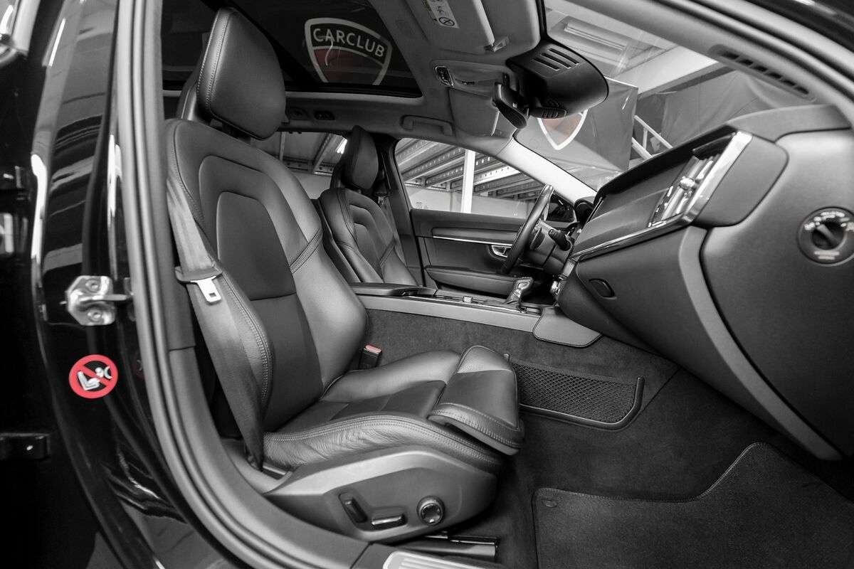 Volvo V90 CC D5 235 Pro aut. AWD