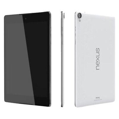 Nexus 9 16GB, Wi-Fi, 8.9in - Lunar White