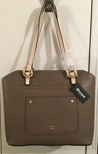 DUNE-LONDON-GREY-TAUPE-DANIEL-LARGE-INSET-GUSSET-MULTI-COMPARTMENT-SHOPPER-BAG