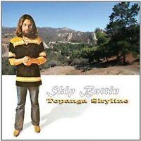 Skip Battin Topanga Skyline CD NEW SEALED ECD Byrds/New Riders/Flying Burrito..