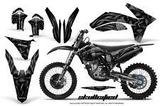KTM 250SX 350SX 450SX 2011-2012 GRAPHICS KIT CREATORX DECALS SFB