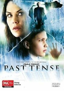 Past-Tense-DVD-2007-VGC-t9