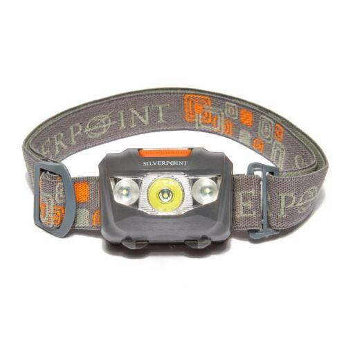Silverpoint SH648 Ranger WL Stirnlampe Taschenlampe Lampe Flashlight Hell Licht