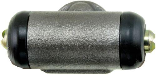 Drum Brake Wheel Cylinder Rear Dorman W37857