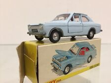 Dinky 168 Ford Escort All Original