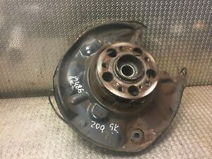 Mercedes BRAKE CALIPER REAR LEFT N//S//R CLK Class W209 A209