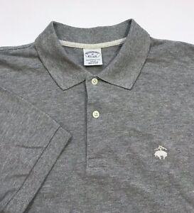Brooks-Brothers-Men-s-Slim-Fit-Performance-Polo-Shirt-Gray-Heather-M-Medium