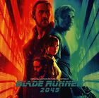 Blade Runner 2049 (original motion Picture Soundtrack) Epic CD