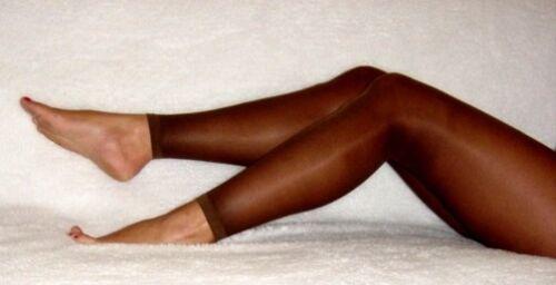 2 Tamara Peavey Pantyhose Footless Toeless PIC Hooters Uniform Holiday Lingerie