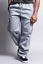 DREAM USA MENS CASUAL CARGO SWEATPANTS FLEECE CARGO PANTS COMFY HIP HOP HAREM