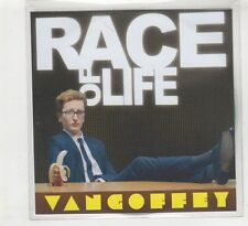 (HD590) Race Of Life, Vangoffey - DJ CD