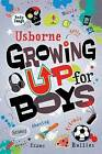 Growing Up for Boys by Alex Frith (Hardback, 2015)
