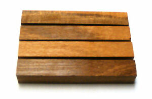 Exotic Wood Pen Turning Blanks Tigerwood Made In Oregon