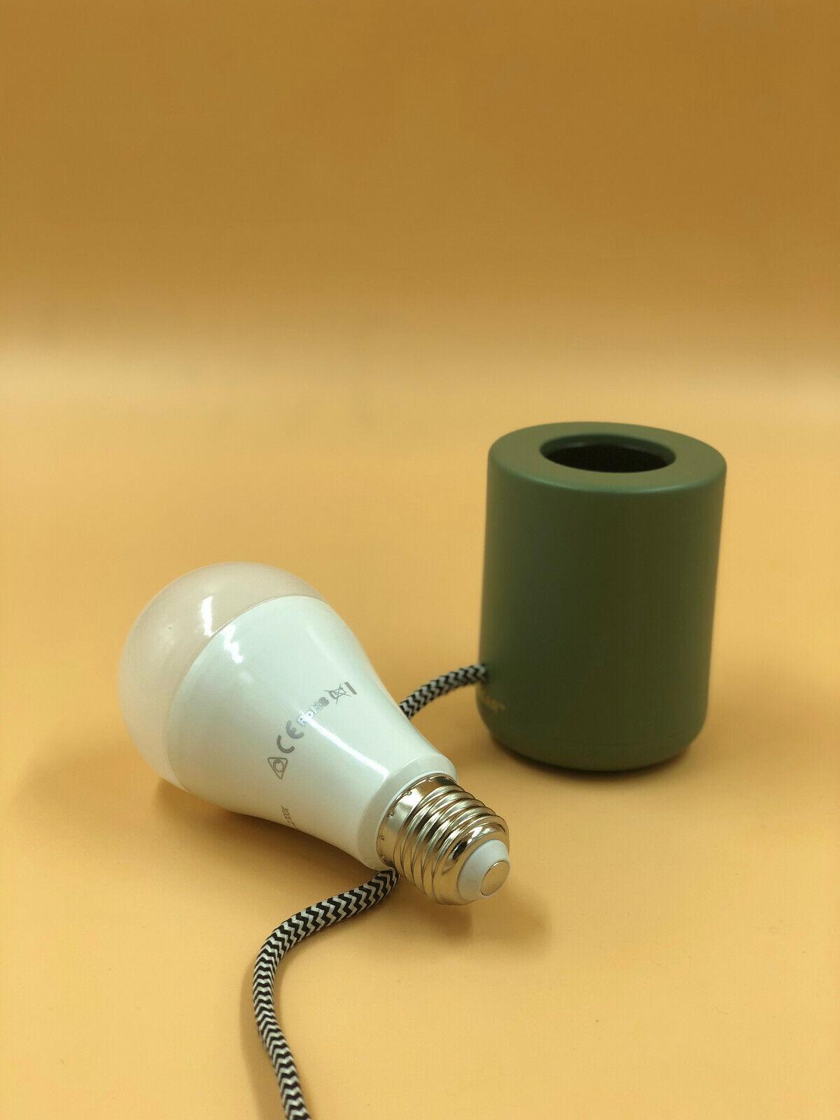 100 x LED AGL Glühlampen Master dimmbar