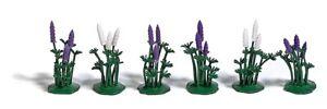 Busch-9792-8-Perennial-Wild-Lupines-H0