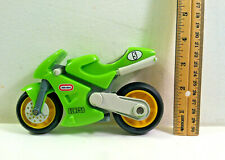 Little Tikes Rugged Riggz Motorcycle