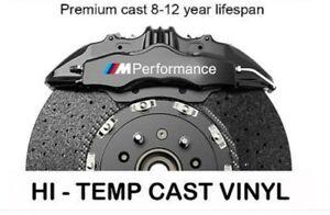 4-Pegatinas-sticker-aufkleber-caliper-brake-BMW-M-performance-pinzas-freno-10-cm