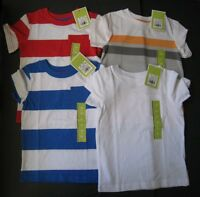 Boys Infant Toddler Clothing Tshirts Circo Size 2t Lot Of 4