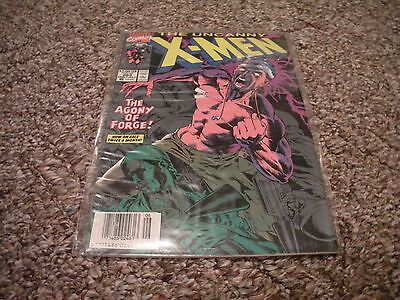 NM Uncanny X-Men 263