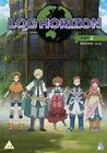 Log Horizon Part 2 DVD 2015