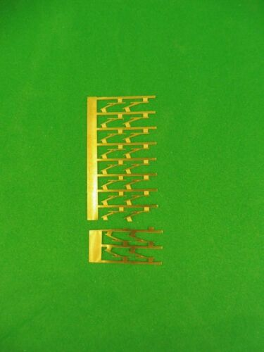A1 MODELS 4MM DETAILING PARTS  Windscreen Wipers SINGLE  Arm