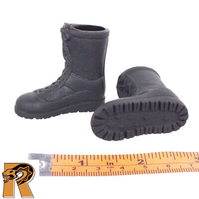Light Infantryman - 1//6 Scale 21 Toys Action Figures Boots for Feet