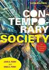 Contemporary Society: An Introduction to Social Science by John A. Perry, Erna K. Perry (Paperback, 2016)