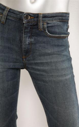 Neuf Droite M Jeans Victoria 25 Beckham Colonne Pepper Femmes Lavage Coupe n8nZvq