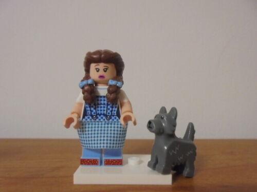 Lego Minifigures Colecionáveis-escolha Seu Boneco-Disney Série 19 16 Batman