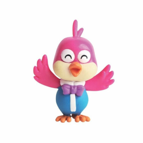 Real Figure Pororo Harry Miniature Figure Toy