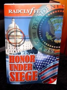 Honor under siege honor series book 6 by radclyffe 2007 sc lesbian thriller 9781933110806 - When is for honor season 6 ...