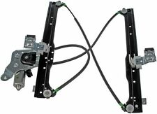 NEW Door Power Window Regulator & Motor Rear Left Driver Dorman 741-578