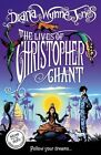 Lives of Christopher Chant by Diana Wynne Jones (Paperback, 2008)