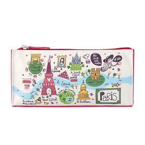 Idee Cadeau A Paris.Details Sur Trousse A Maquillage Paris Alma Idee Cadeau Femme Fille Dlp Derriere La Porte