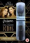 Pixiwoo Present Hollywood Icons DVD 2016 5014138609306