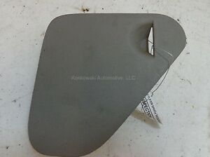 Chevy-C1500-Dash-Fuse-Panel-Cover-Gray-1998-K1500