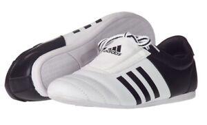 Adidas Turnschuhe Adi-Kick II ECO. Abriebfest. Budo. Sport. Taekwondo.Karate,MMA