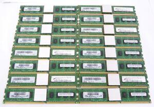 RAM-SERVER-IBM-POWER-6-32GB-16X2GB-FRU-45D1672-PC2-5300-DDR2-ECC-667MHZ