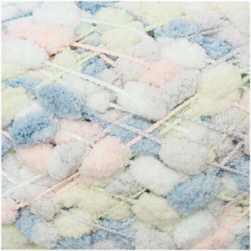 Rico Creative PomPon PomPom Yarn Wool 200g ***ALL COLOURS***