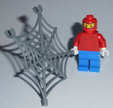 SPIDERMAN #07 Lego Peter Parker Balaclava Face custom NEW Genuine Lego Parts
